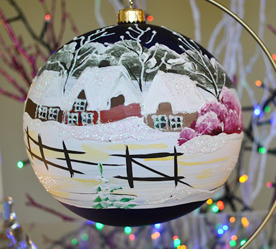 Baubles4you beautiful christmas baubles for your presents share the greatness solutioingenieria Choice Image